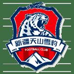 Xinjiang Tianshan Leopard